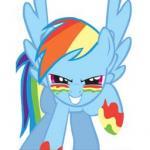 RainbowDash's Photo