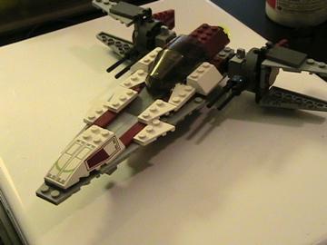 Light Gunship