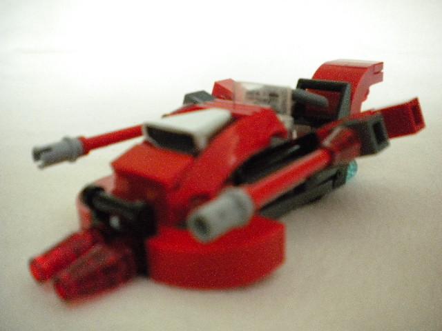 Hornet Model II (protype)