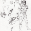 Xarkon Soldier Armor