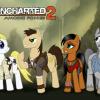 Uncharted 2 Ponies