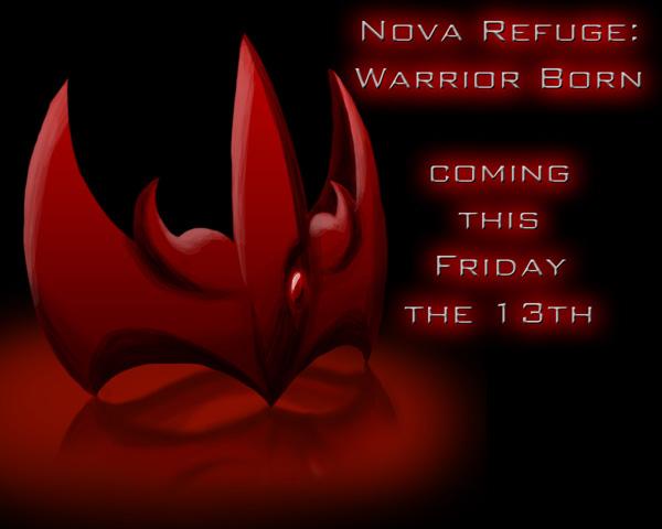 Warrior Born Teaser Image