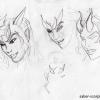 Daemonique Horn Concepts
