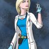 Modern/Cyberpunk Adrianya