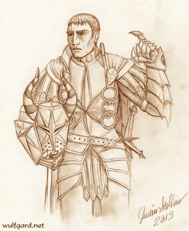 Sir Scaevius
