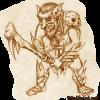 Hobgoblin Raider