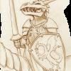 Tom Drake Tournament Armor