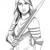 Lady Severina Callistos