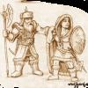Frost Dwarves
