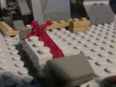Sword Of Araknos