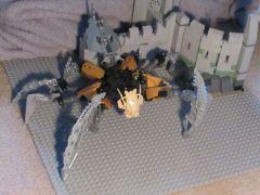 The Servent of Arachne