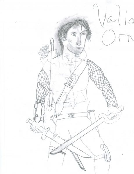 Valian Orn