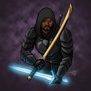 Kain Talon, for Nightstalker