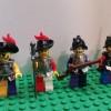 Mercenaries 4