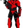 Xarkon armor