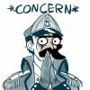 Warhammer 40K Concern meme