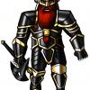Portrait - Vegnar Firebeard