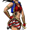 Portrait - Elektra