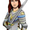 Lady Severina Kallistos