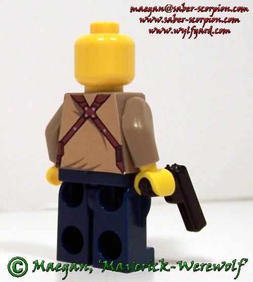 Live Free or Die Hard - John McClane 03
