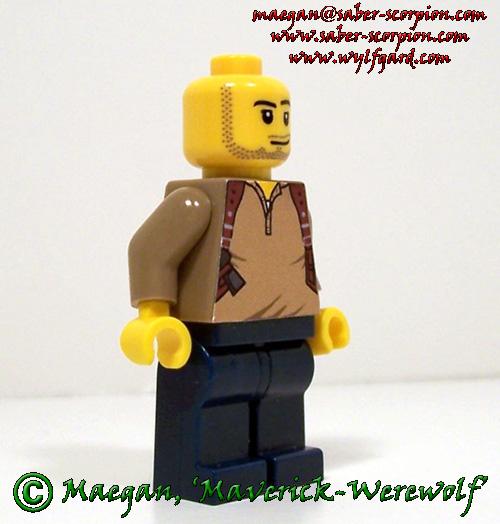 Live Free or Die Hard - John McClane 02