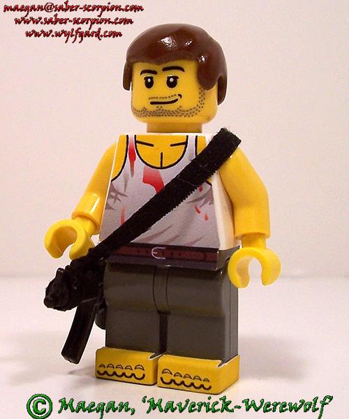 Die Hard - John McClane 01